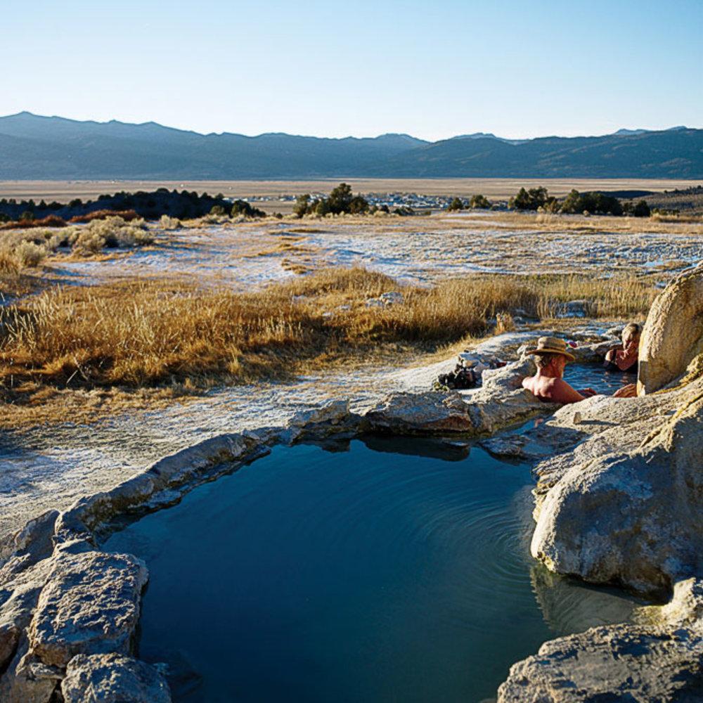 Hot Waters Spa Rib Mountain