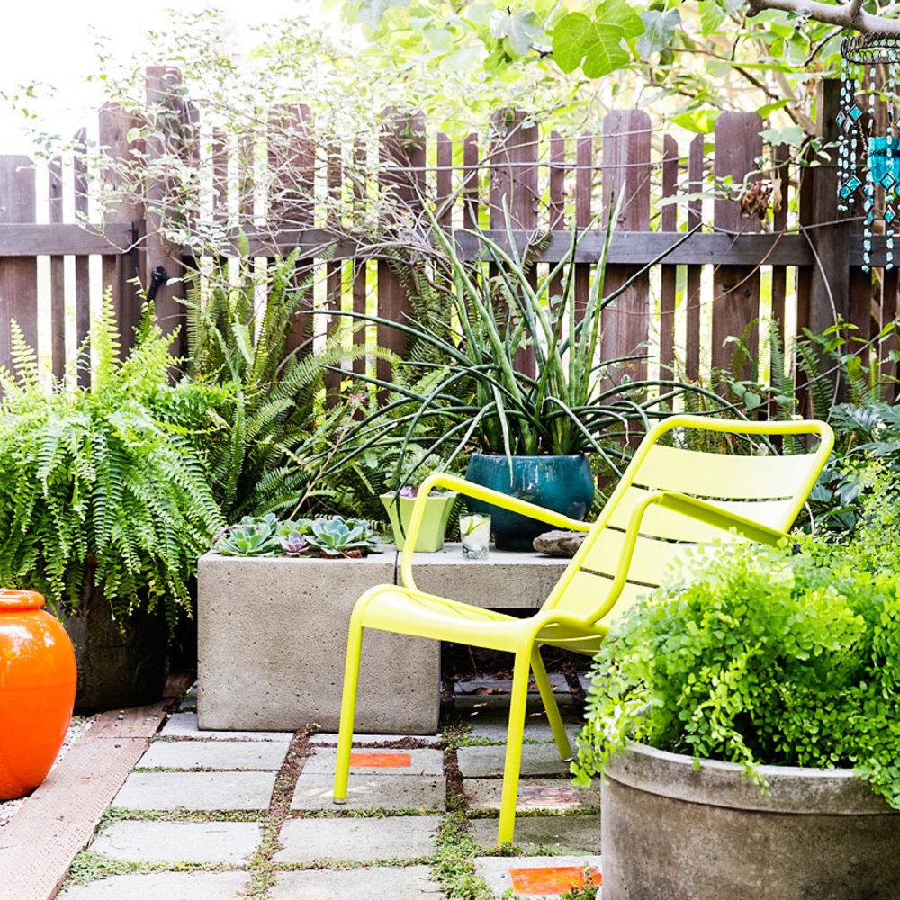 Garden Decor Magazine: 11 Great Shade Gardens