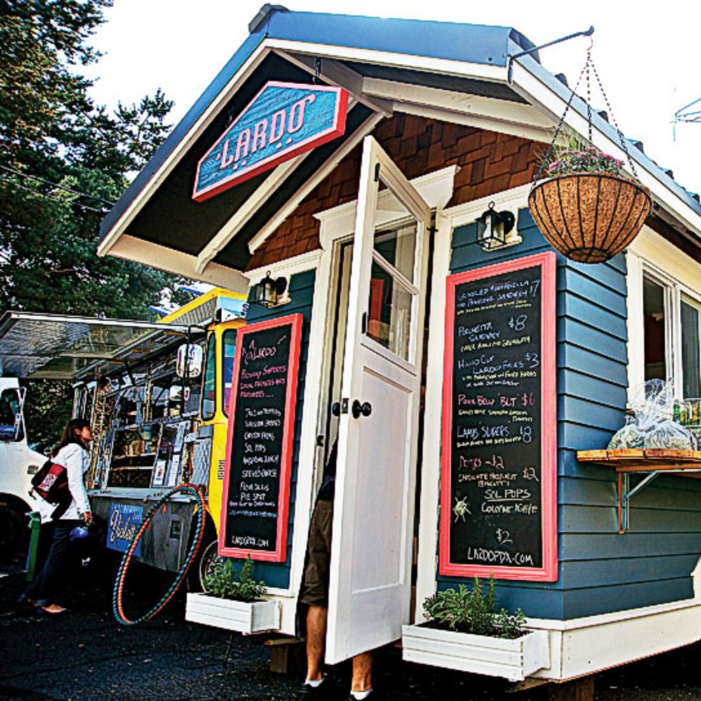 Food Truck Ideas For The Northwest