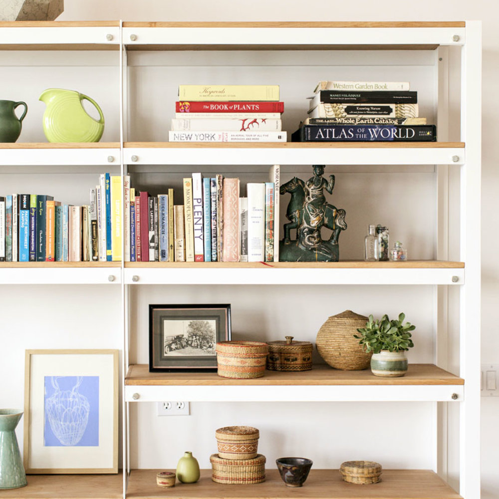 Shelves For Home Decor Ideas: Great Shelf Ideas