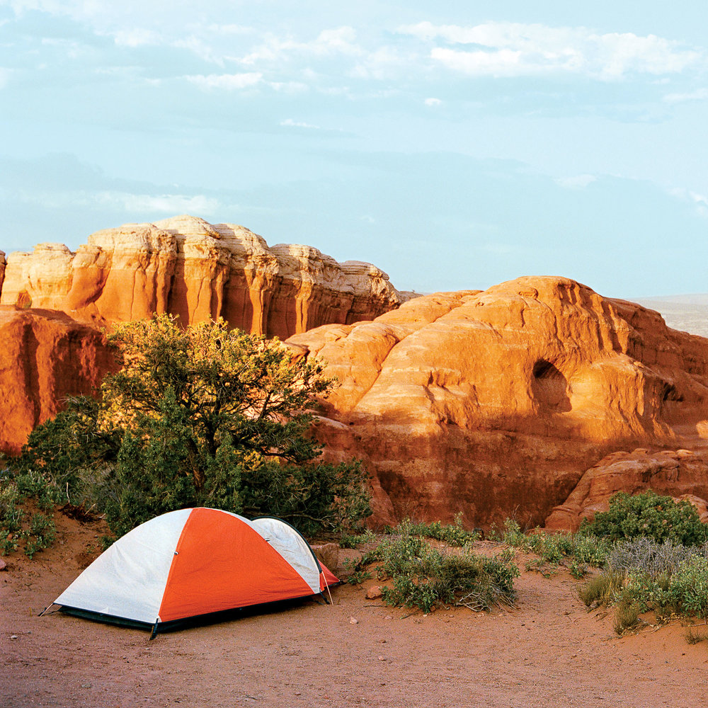 Discover Our Absolute Favorite Campgrounds In Colorado
