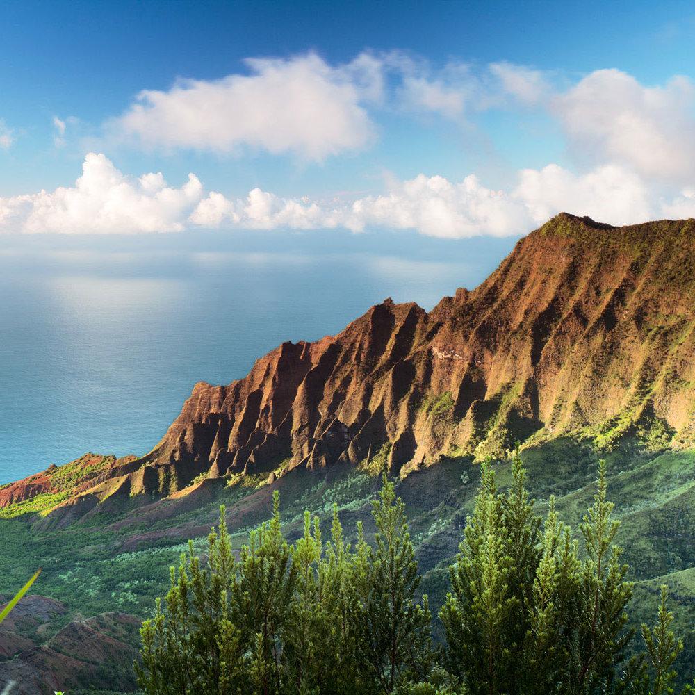Secrets to the aloha spirit sunset magazine for Country living magazine customer service