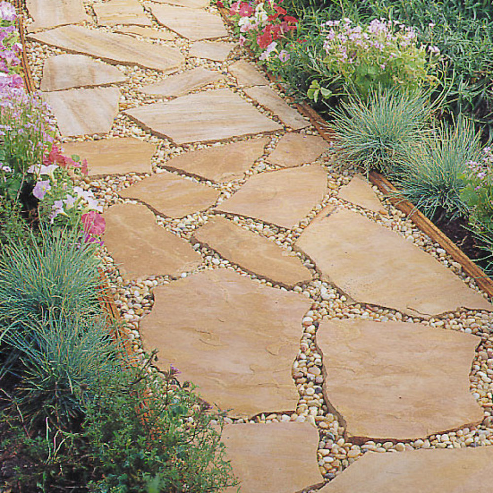 49 Landscaping Ideas with Stone - Sunset Magazine