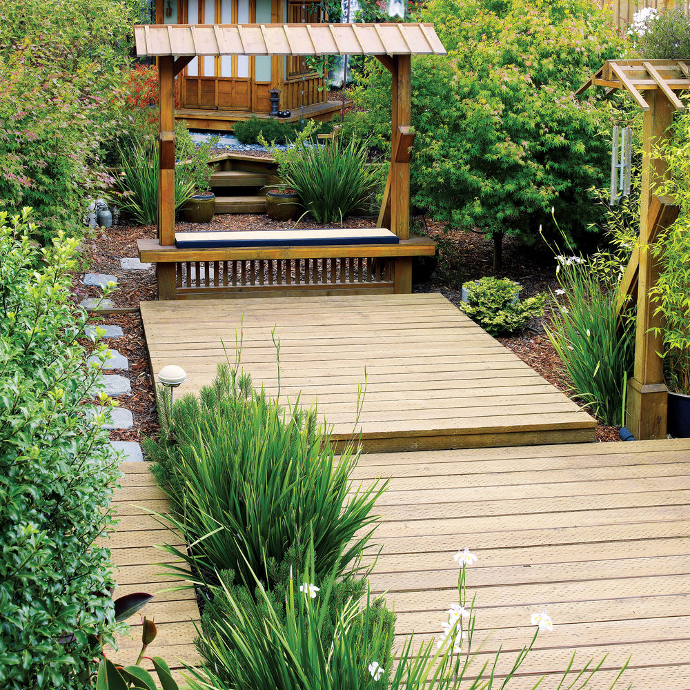 3 Great Gardens From Our Readers