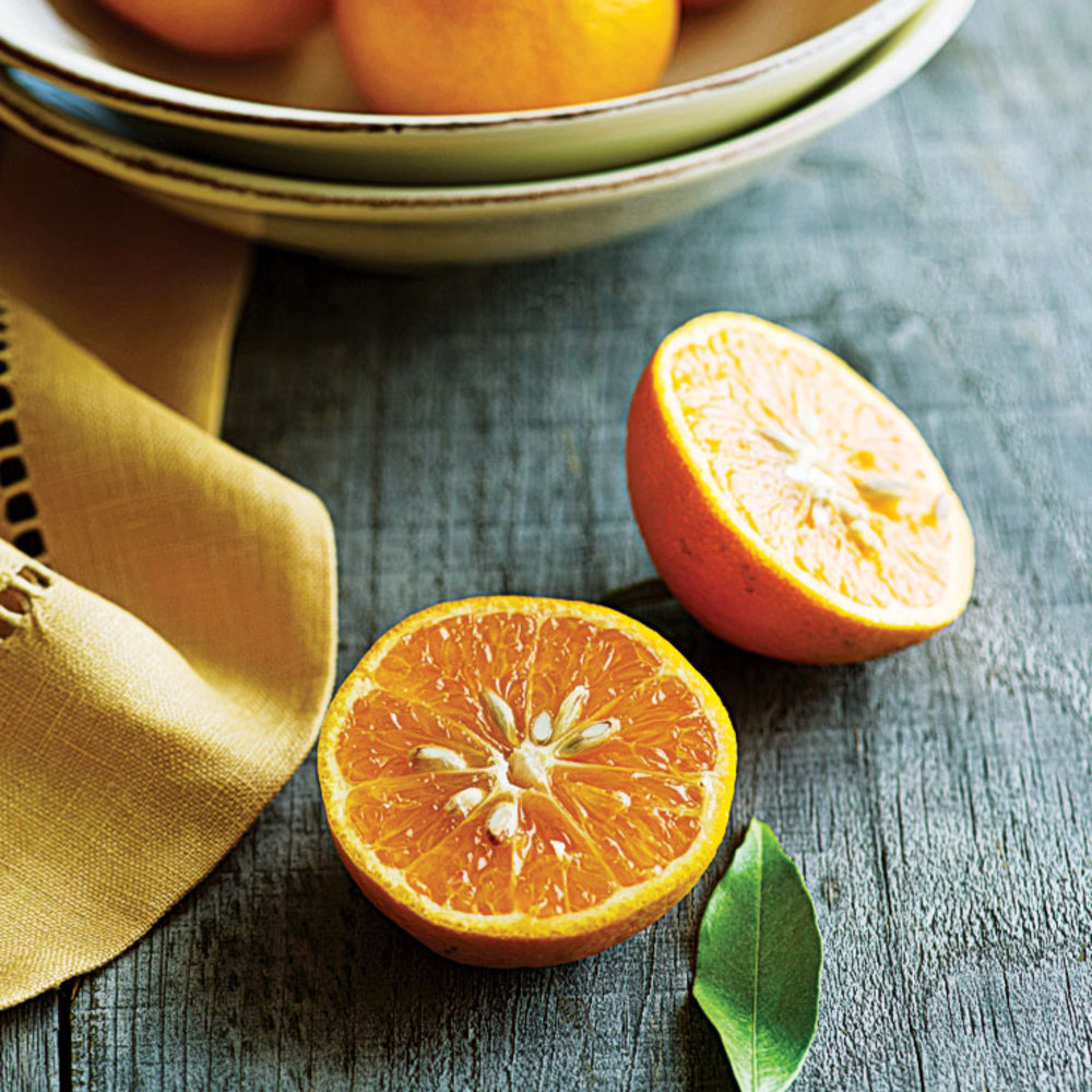5 Stress-Relieving Superfoods that Will Start Your Day Off Right