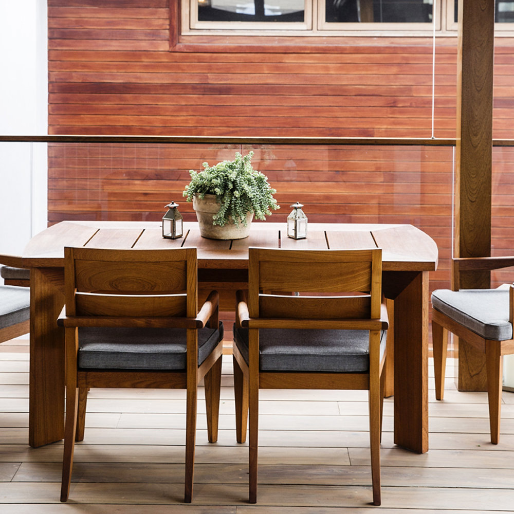 Outdoor Furniture Cleaning Tips Sunset Sunset Magazine