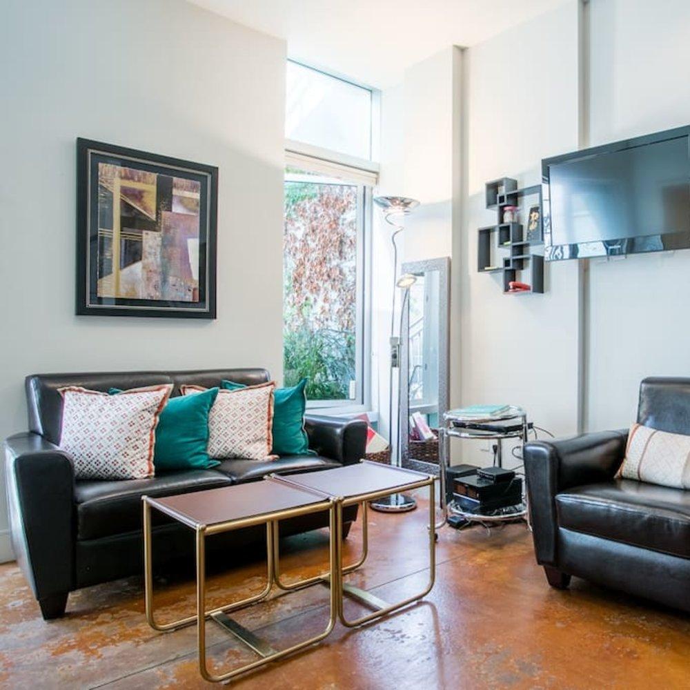 Capitol Hill Apartments Denver: 9 Rustic Denver Vacation Rentals