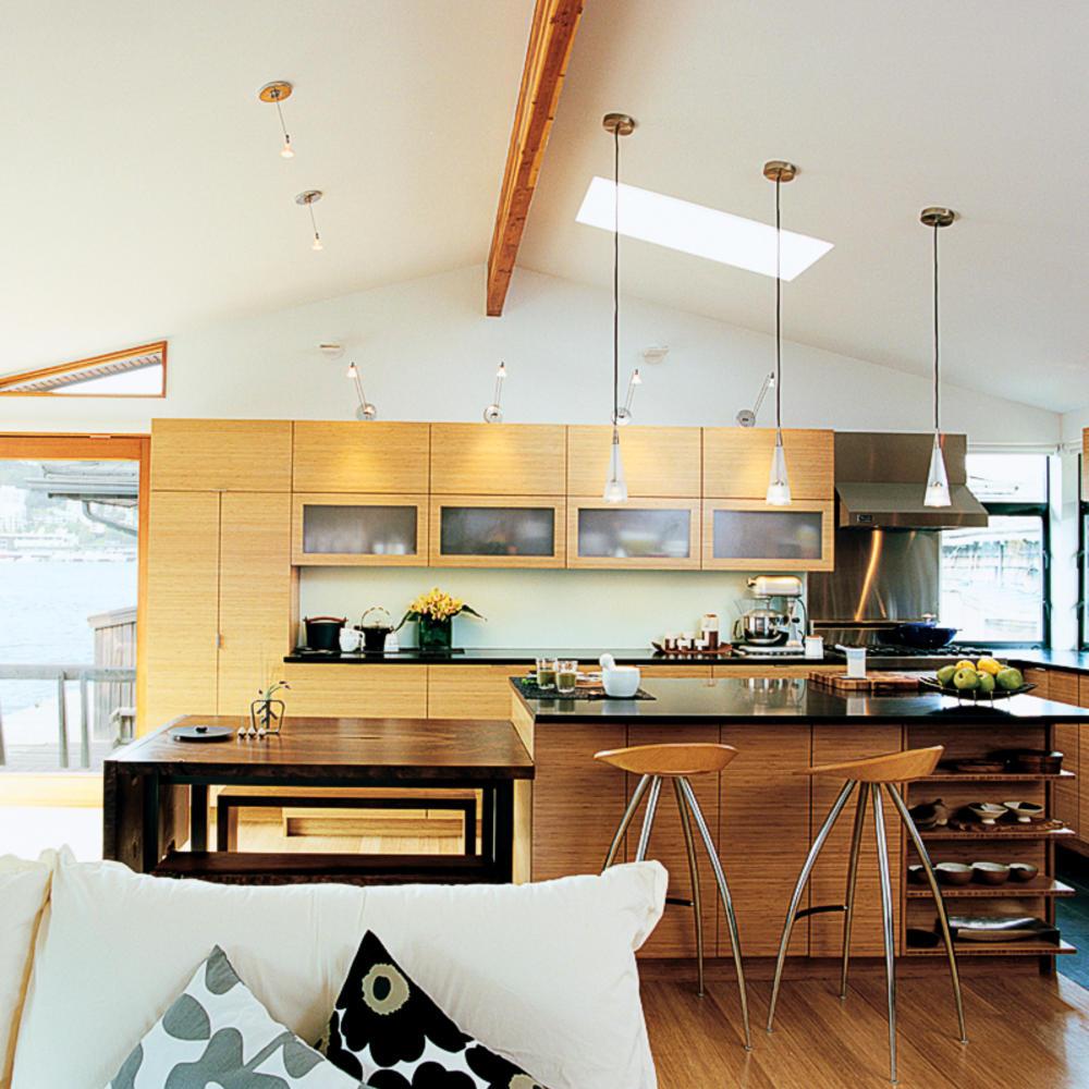 63 Kitchen Design Ideas
