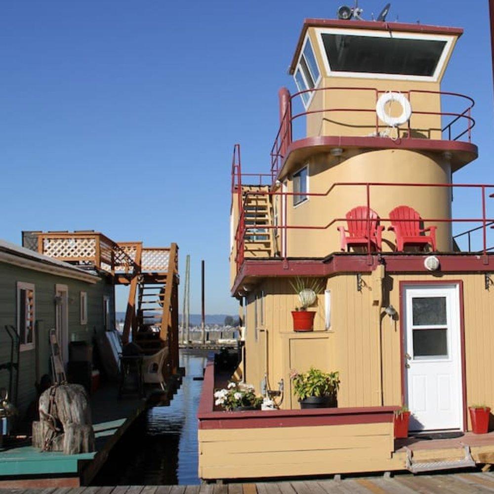 Condo Rental Search: 14 Cozy Portland Vacation Rentals
