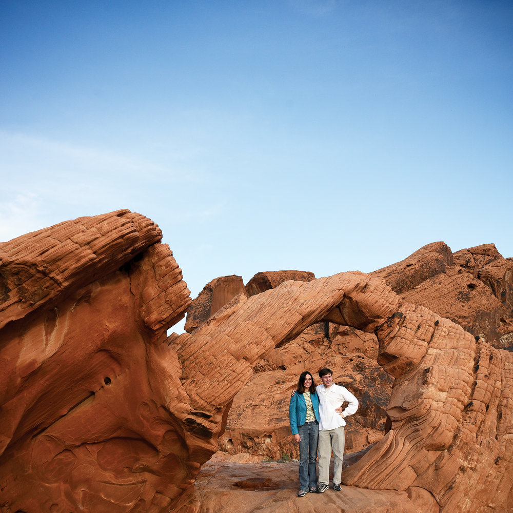 Valley Of Fire State Park Hotels