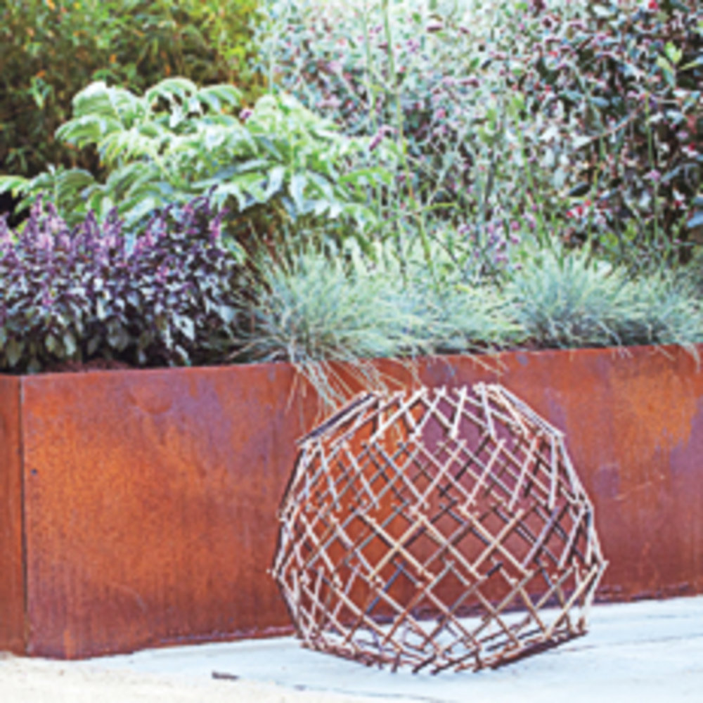 Edible Landscape Design: 10 Design Ideas For A Tiny Edible Garden
