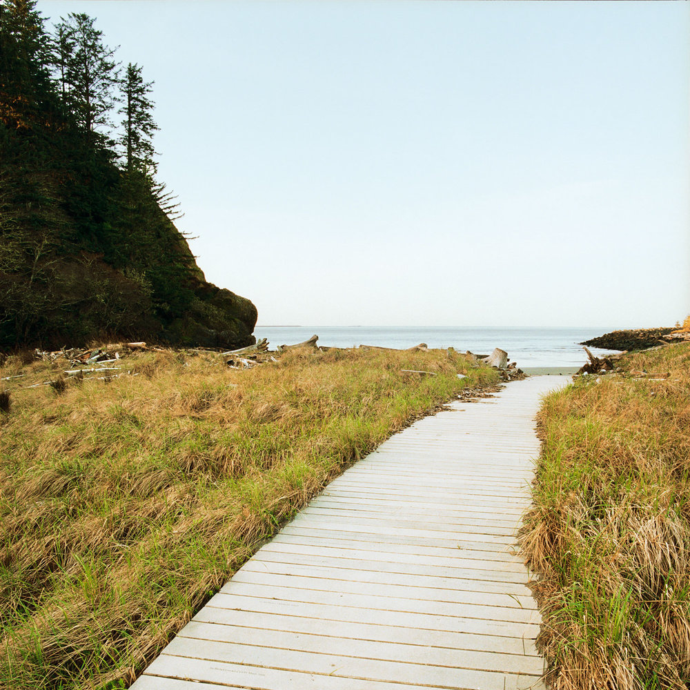 Follow in Lewis and Clark's footsteps on the Long Beach Peninsula