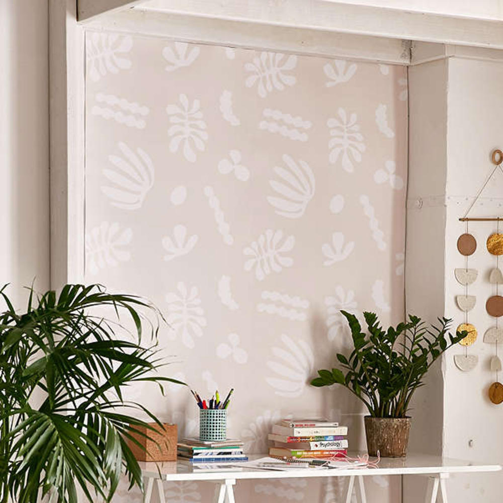 Apartment Wallpaper: 10 Easy Apartment Decorating Ideas