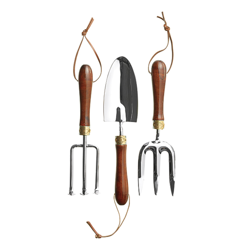 32 gifts for the gardener sunset magazine for Essential gardening tools
