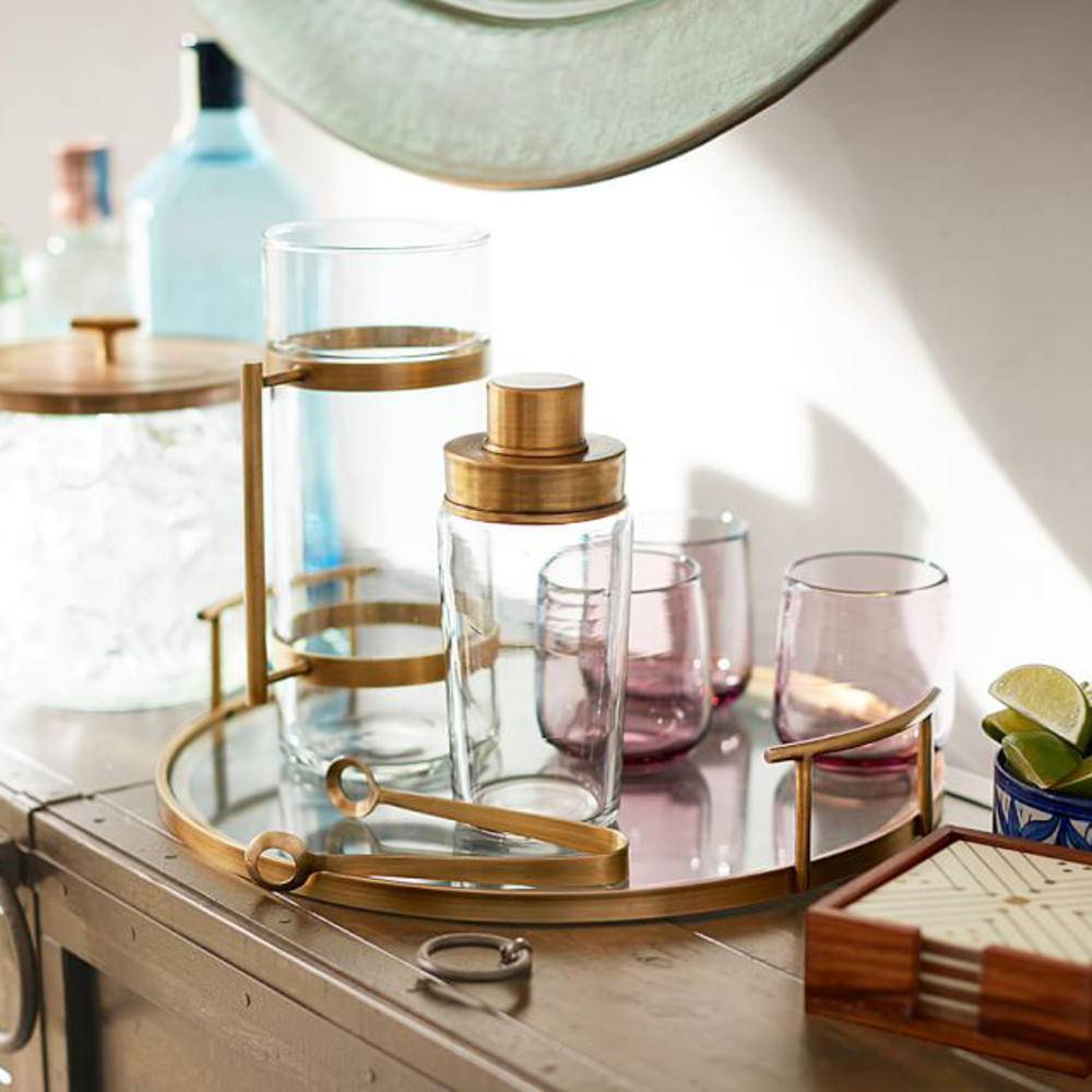 10 Barware Essentials For Holiday Entertaining Sunset