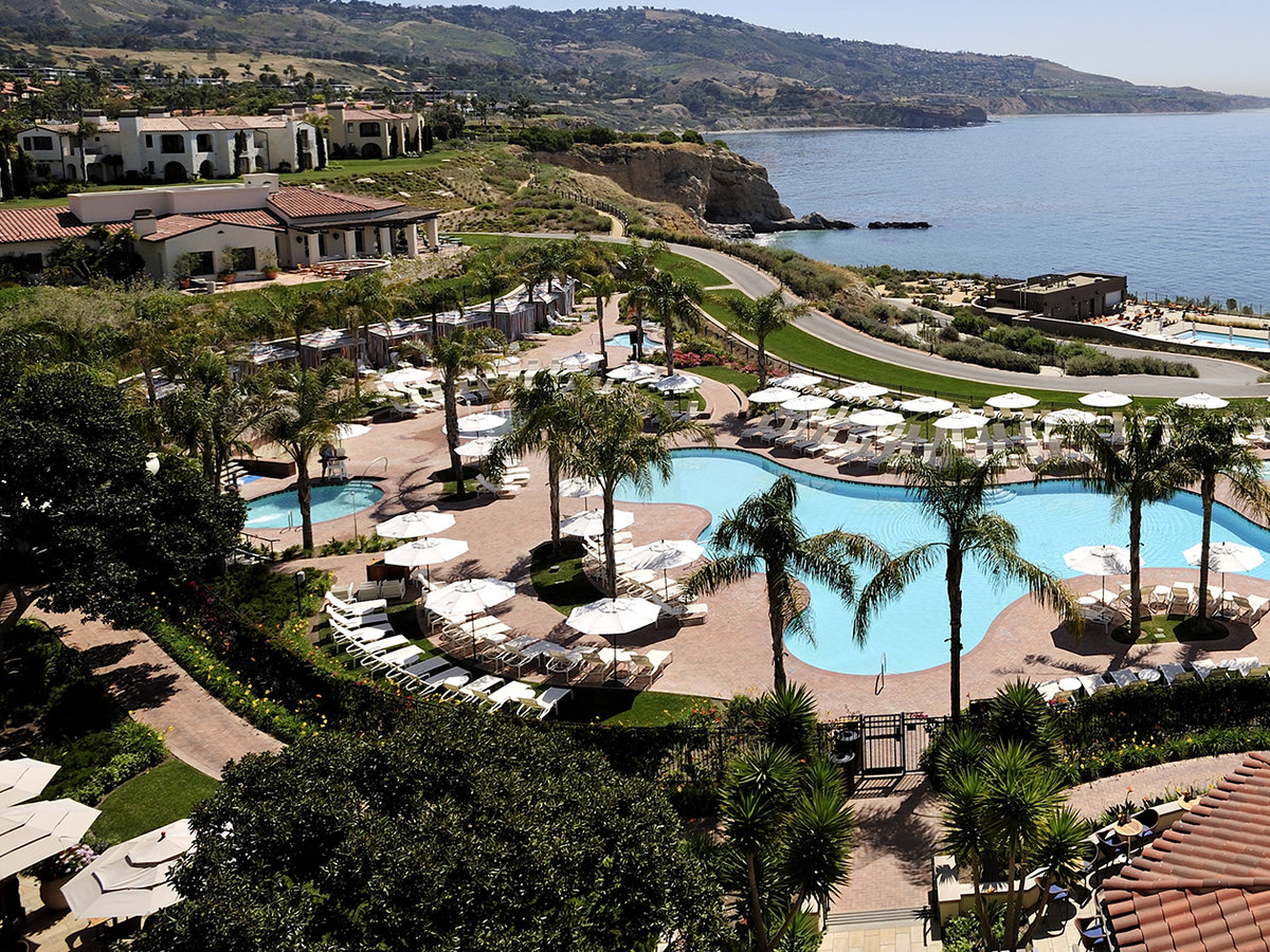 Terranea Resort, A Destination Hotel