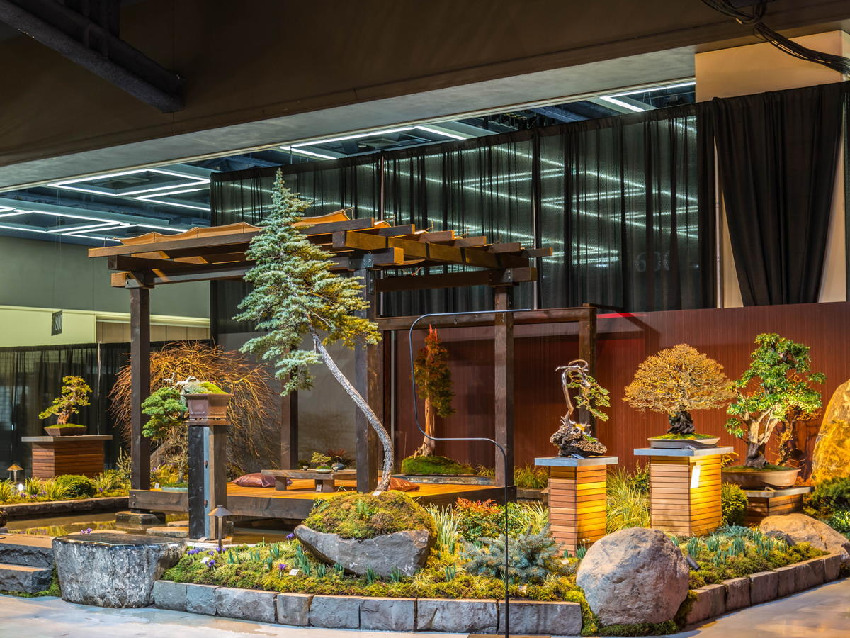 The second-largest garden show in North America, Seattle\'s Northwest ...