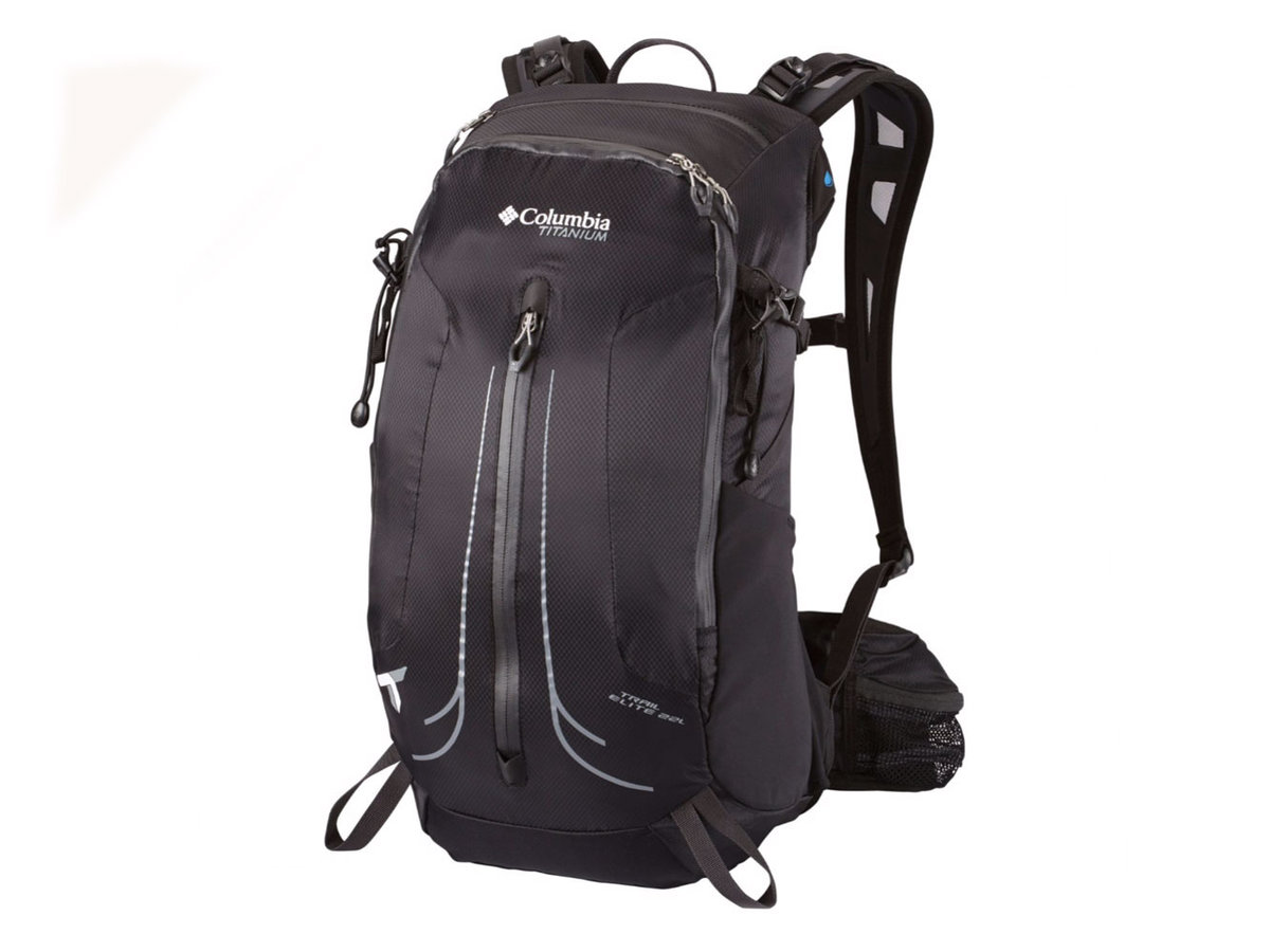 Columbia Trail Elite 22L Backpack