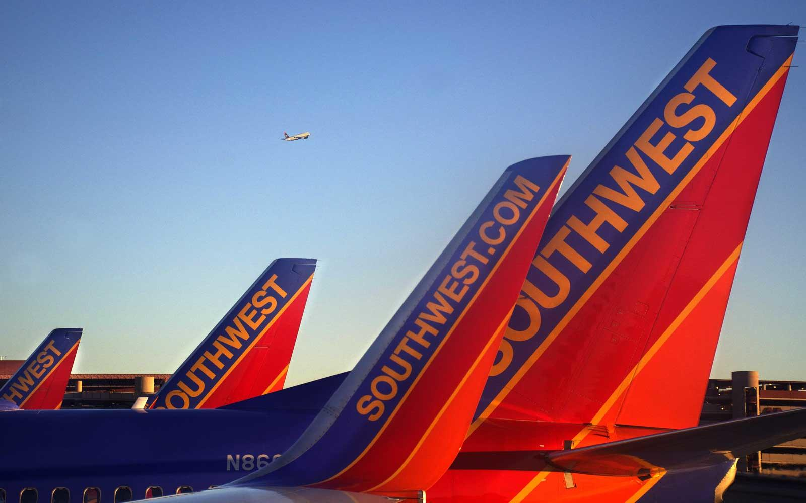 Southwest Will Cut Nearly 20 Direct Routes by January