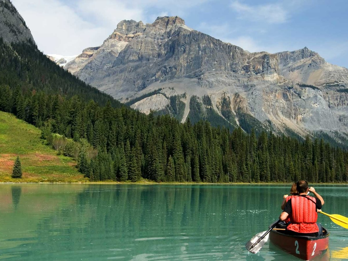Canada Travel is More Affordable Than Ever