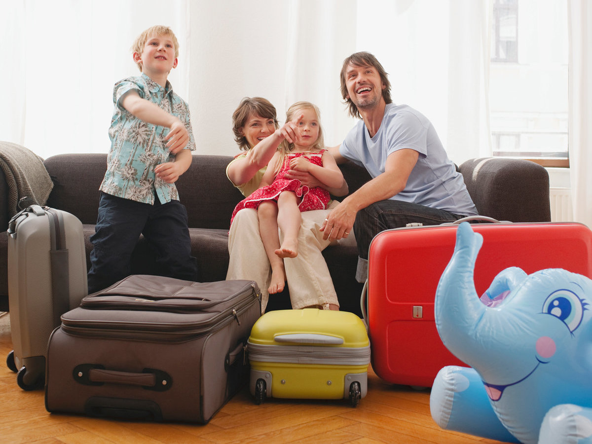 How to Safely Use Airbnb for Your Next Family Vacation