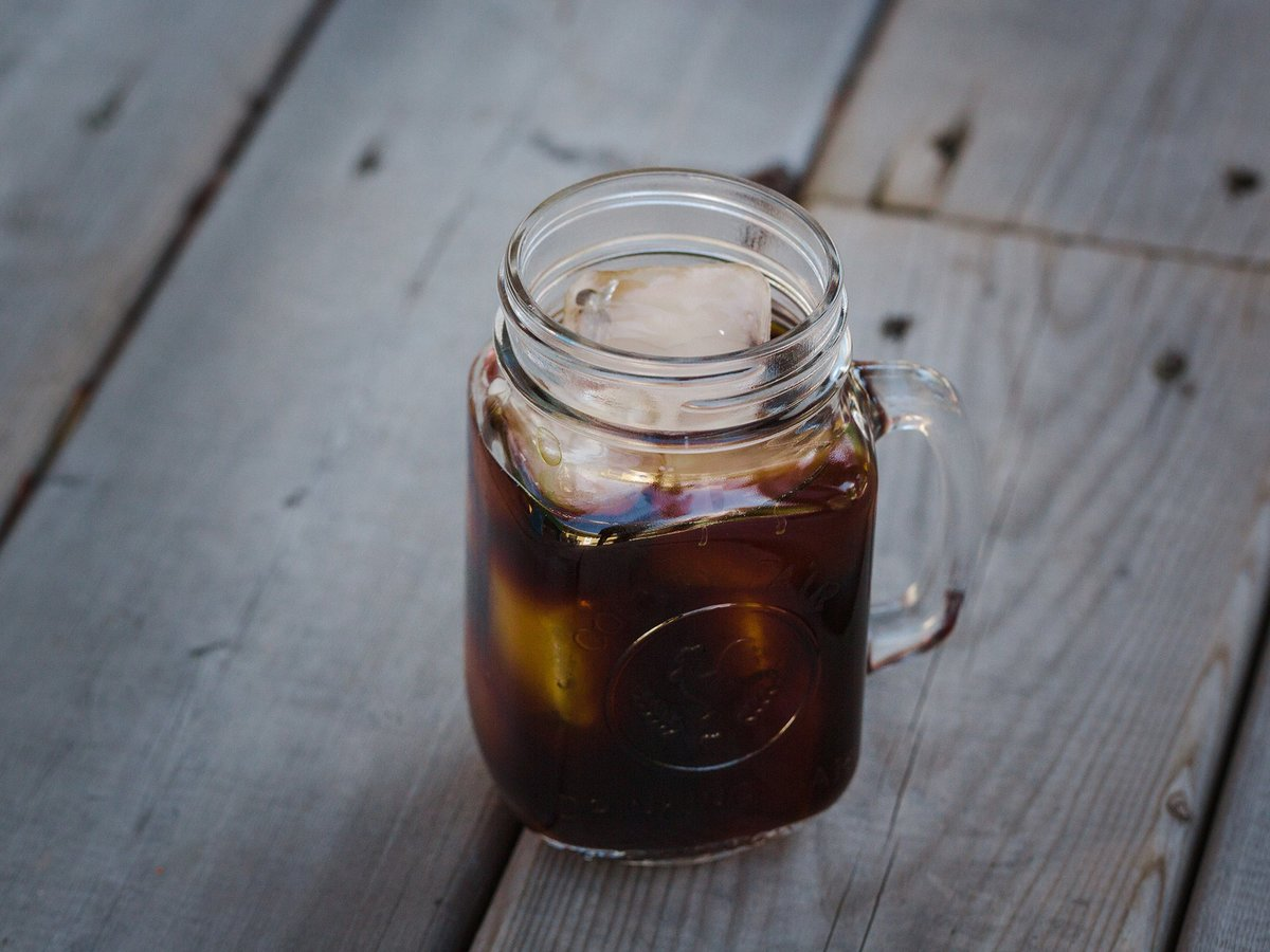 9 Ways to Make Iced Coffee Less Boring