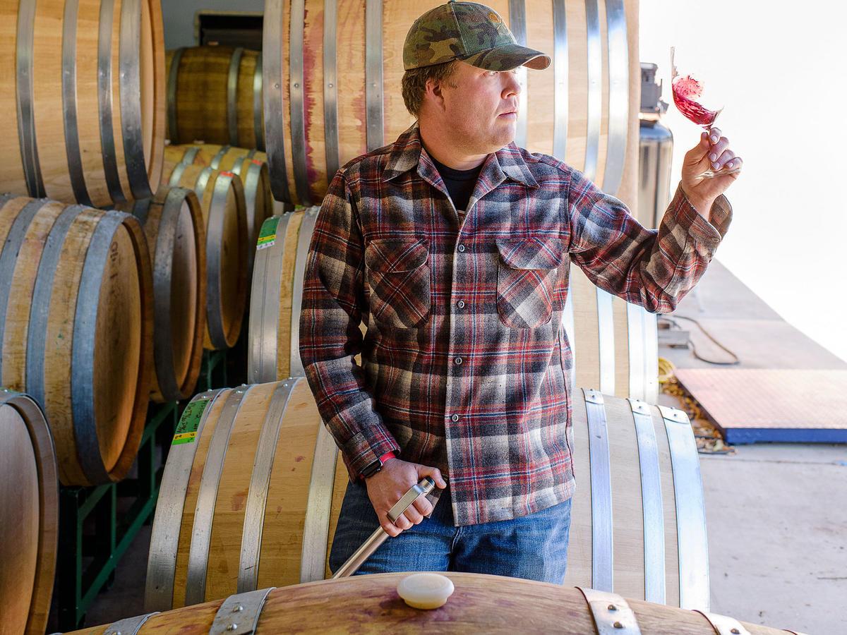 Best Arizona Wineries - Sunset Magazine