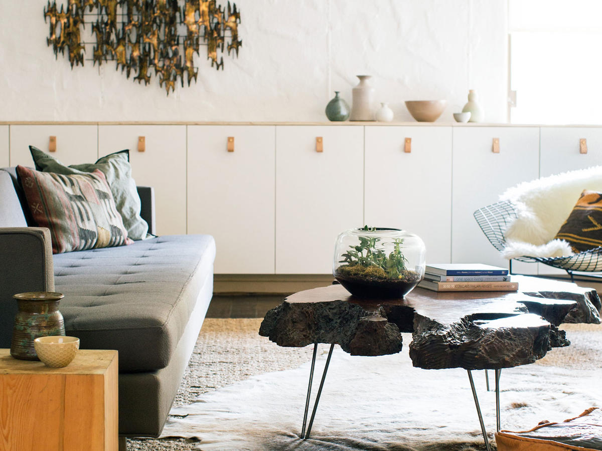 9 Chic Living Room Paint Ideas