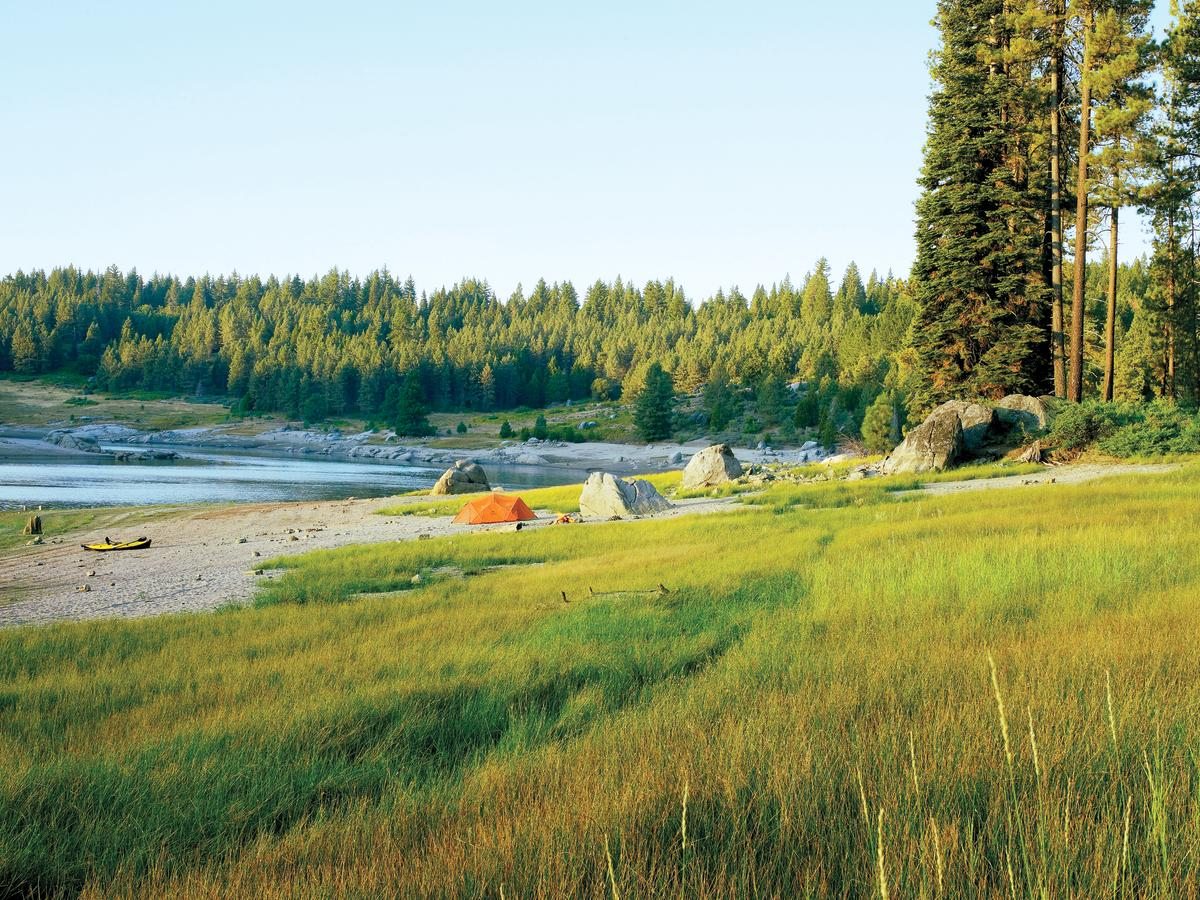 The Best Campgrounds in California - Sunset - Sunset Magazine