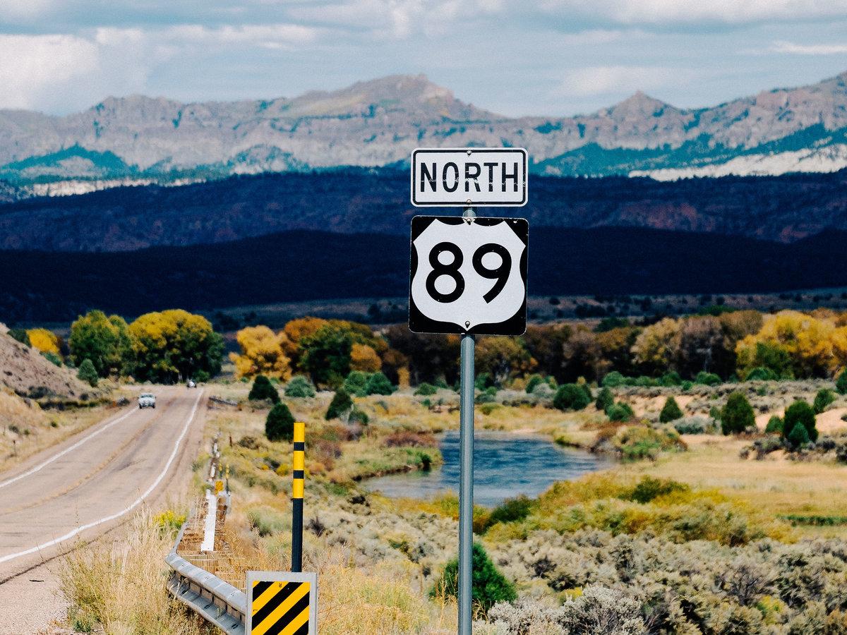 Epic National Parks Road Trip