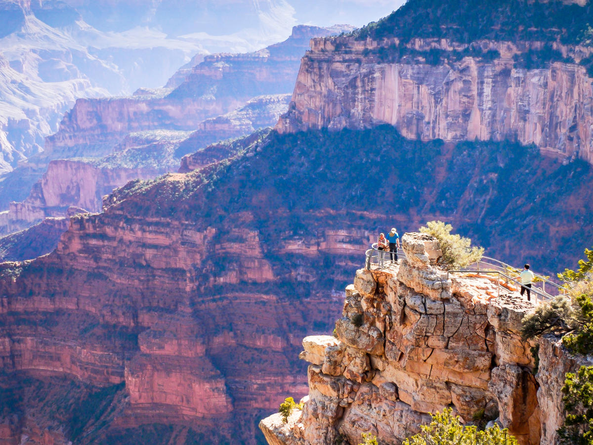 National Parks Road Trip of a Lifetime