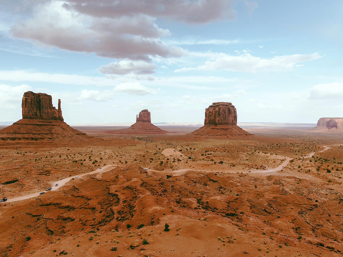 See the Icons of the Southwest on This Road Trip of a Lifetime