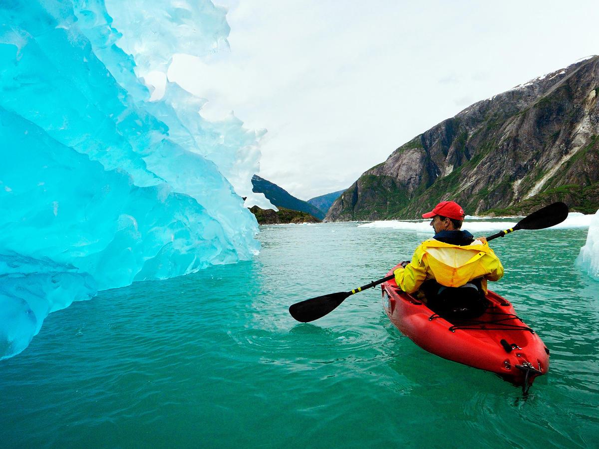 Alaska: Your Ultimate Summer Vacation