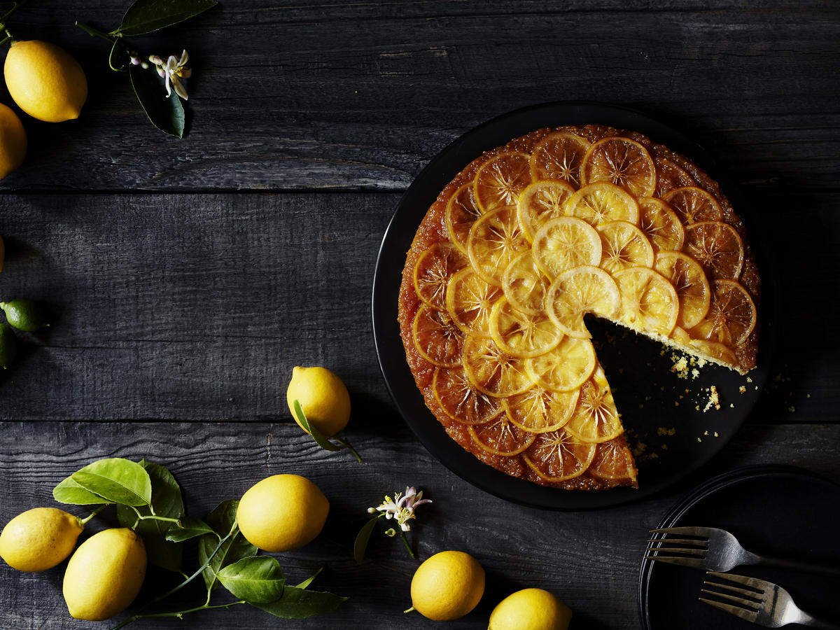 Our 15 Favorite Meyer Lemon Recipes