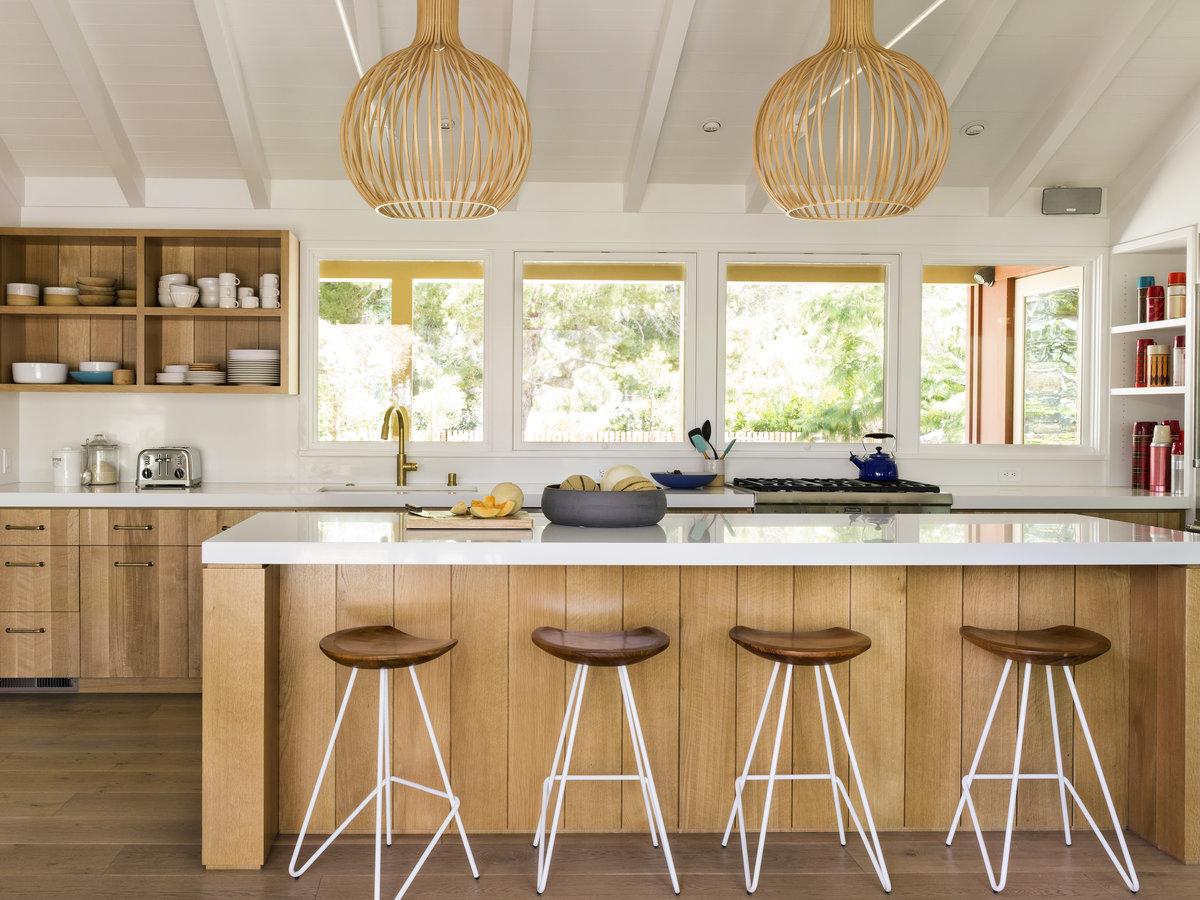 Kitchen Design Ideas Sunset Sunset Magazine