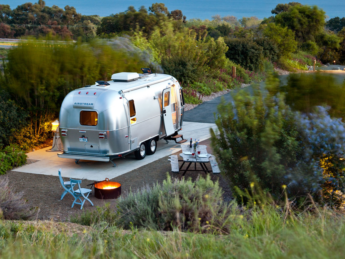 california coast road trip - sunset magazine
