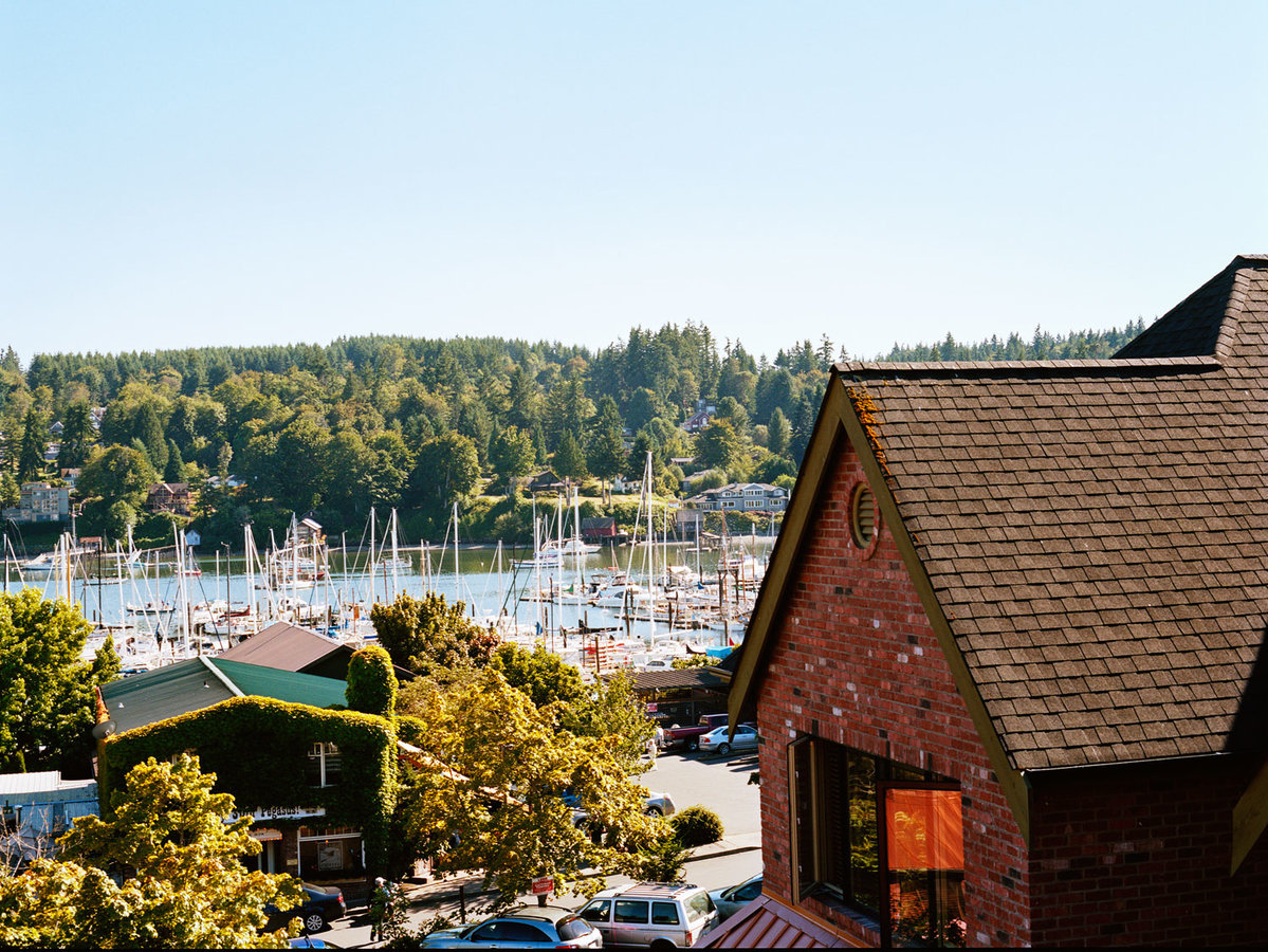 Washington Day Trip: Bainbridge Island