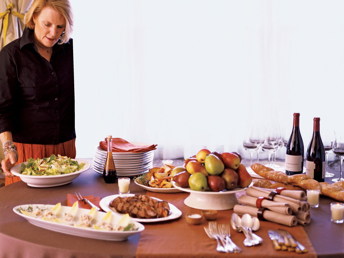 Peggy Knickerbocker