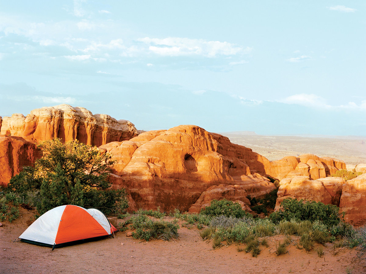 Rocky Mountains: 34 Best Campgrounds