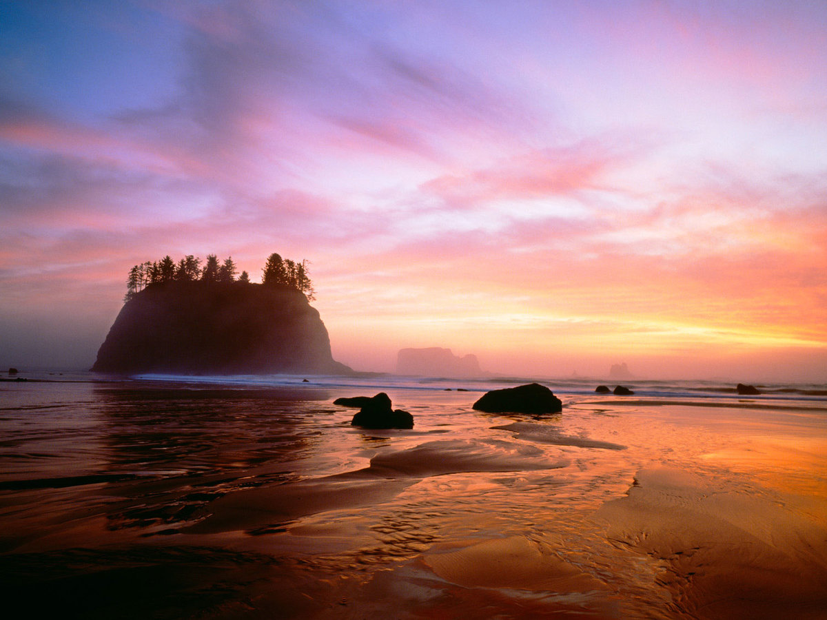8 Must-See Olympic National Park Destinations