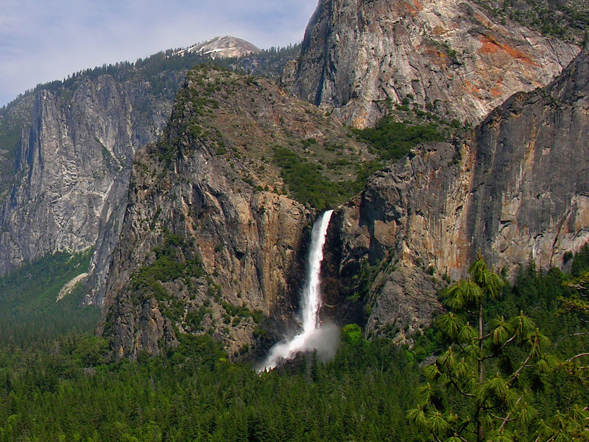 Your Best One Day in Yosemite
