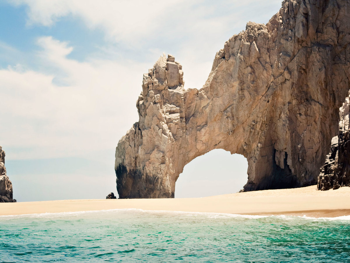 Insider Guide To Cabo San Lucas Sunset Magazine