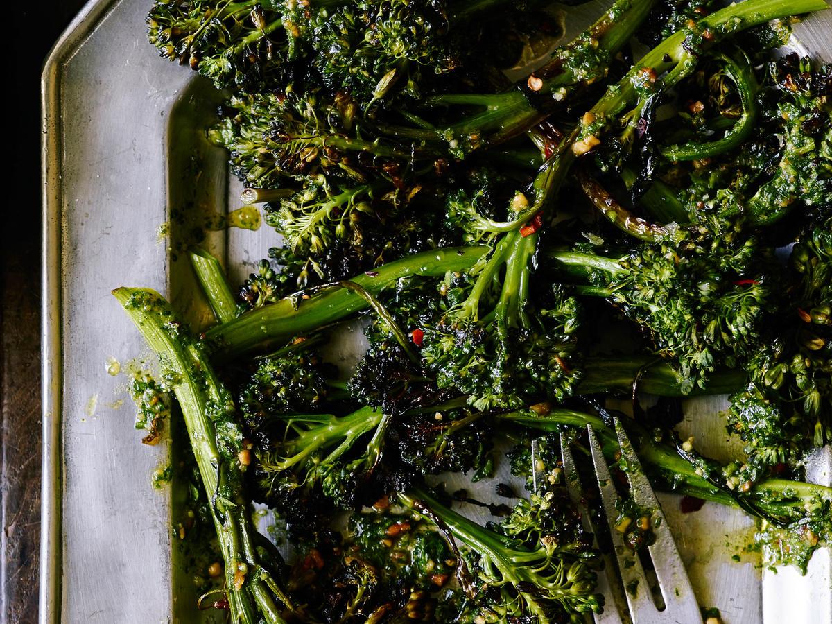 31 Tasty Broccoli & Cauliflower Dishes