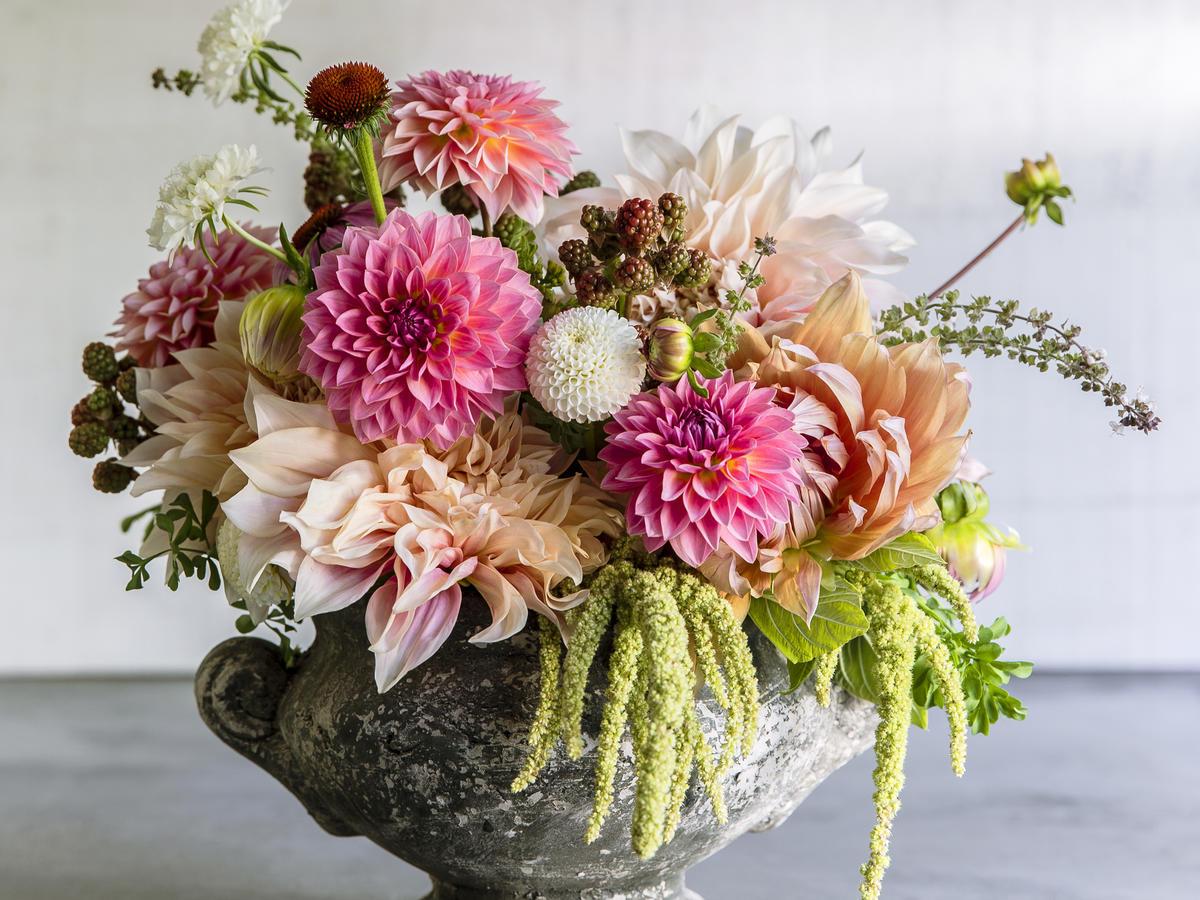 Best Bouquet Flowers To Grow