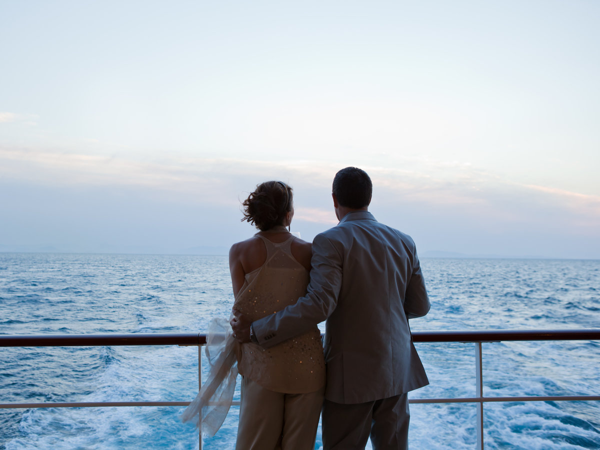 7 Best Romantic Cruises for Couples