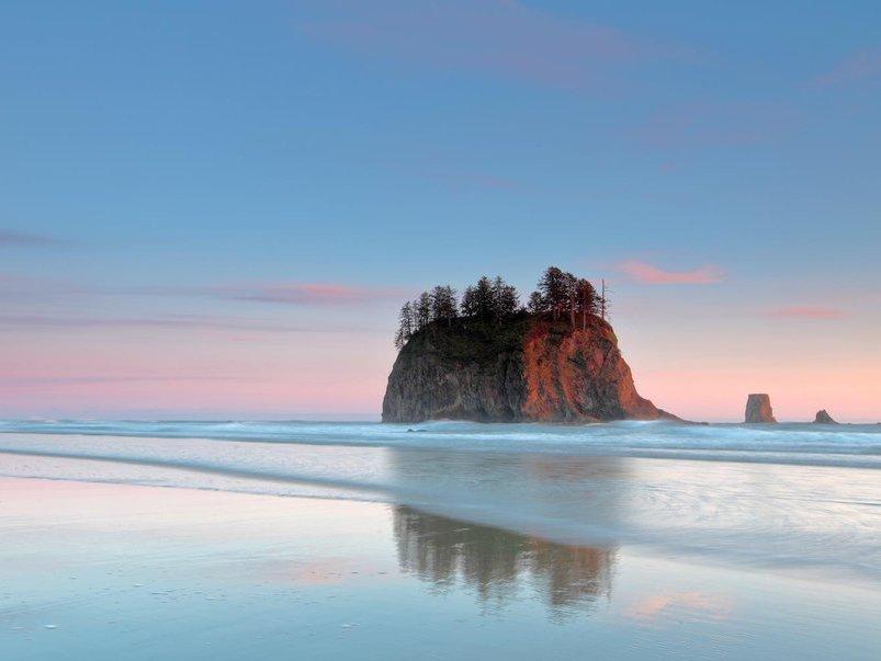 Northwest: 41 Best Campgrounds