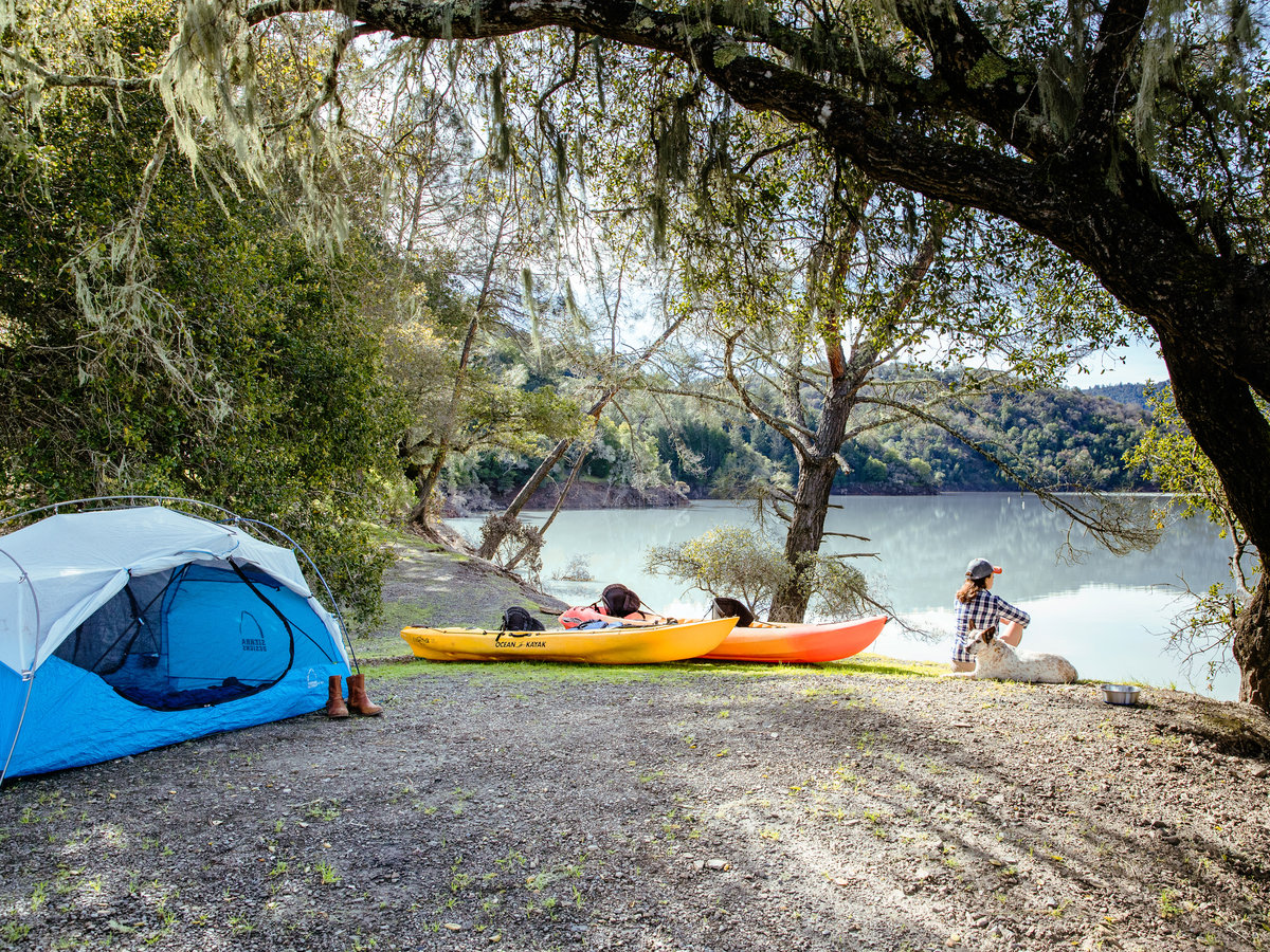 How to Do Kayak Camping Right