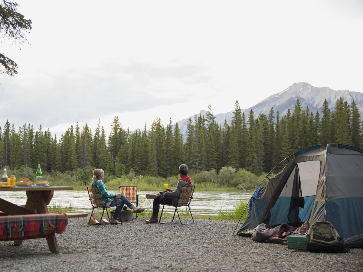 How to Plan the Ultimate Romantic Camping Trip