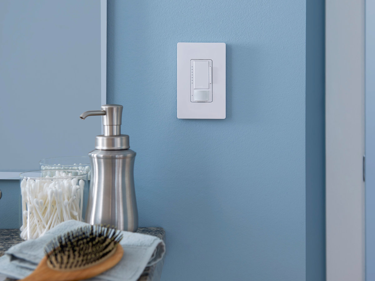 Lutron Smart Switches