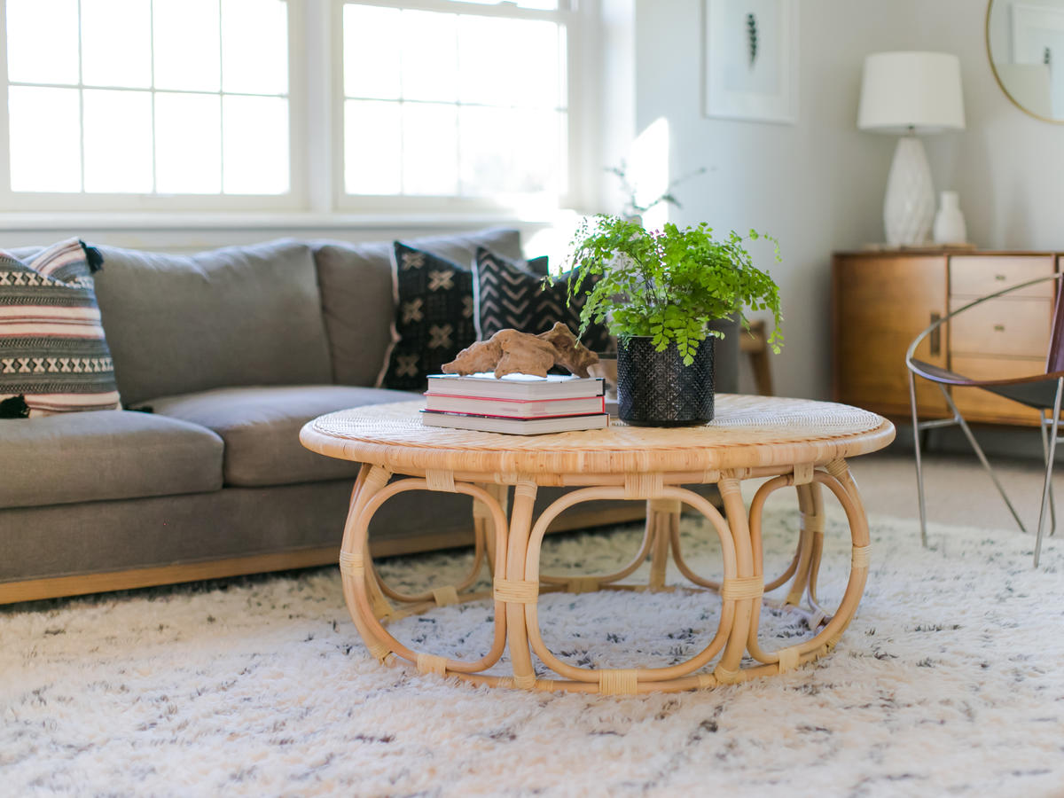 Tips for Decorating on a Budget - Sunset Magazine